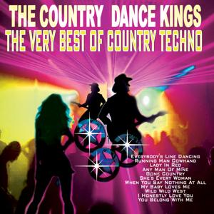 The Very Best Of Country Techno