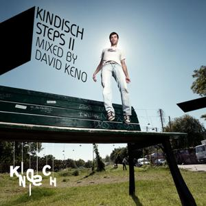 Kindisch Steps II: Mixed By David Keno