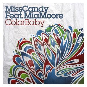 Color Baby (feat. Mia Moore)