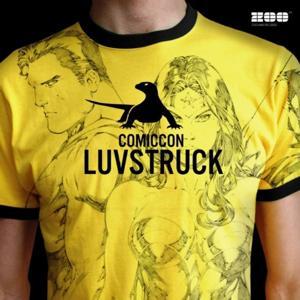 Luvstruck