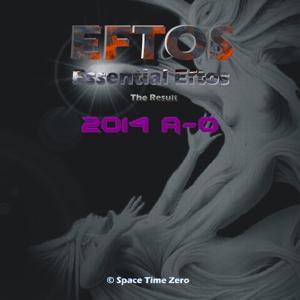 Essential Eftos 2014 A-0