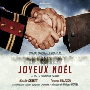 Joyeux Noël [Original Soundtrack Recording]