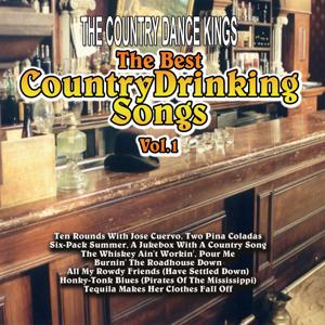 The Best Country Drinking Songs (Vol. 1)
