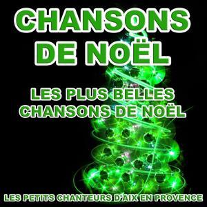 Les plus belles chansons de Noël (Les plus grandes chansons de Noël)