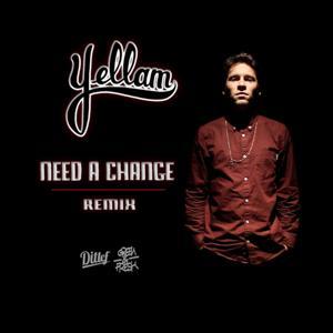 Need a Change (Ditlef Remix)