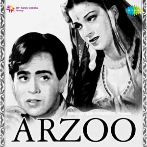 Arzoo (Original Motion Picture Soundtrack)