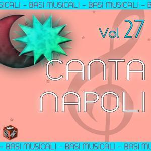 Canta Napoli, Vol. 27 (Basi musicali)