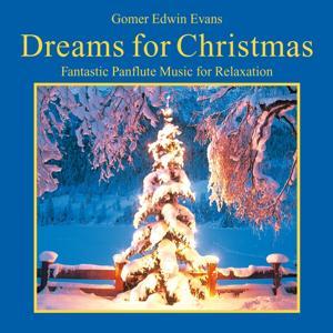 Dreams For Christmas: Fantastic Panflute Music