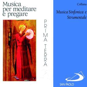 Collana musica sinfonica e strumentale: Prima terra (Musica per meditare e pregare)