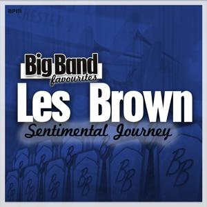 Sentimental Journey - Big Band Favourites