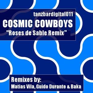 Roses De Sable (Remixes)