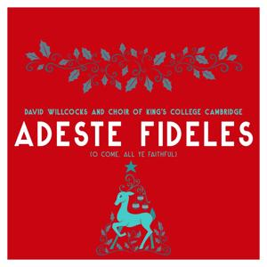 Adeste Fideles (O Come, All Ye Faithful)