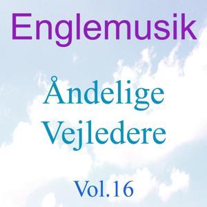 Englemusik, Vol. 16 (Åndelige Vejledere)