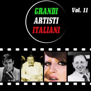 Grandi artisti italiani, Vol. 11