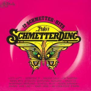 12 Schmetter-Hits