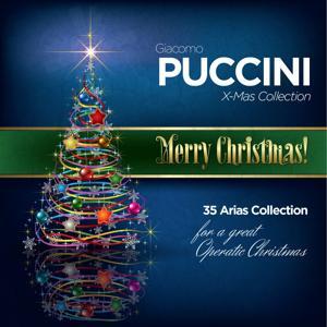 Giacomo Puccini Christmas Collection