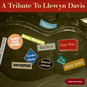 A Tribute to Llewyn Davis