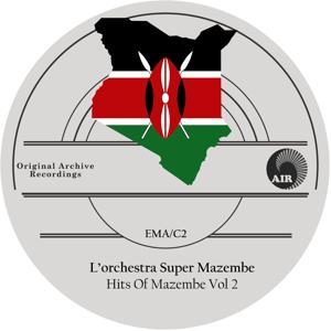 Hits of Mazembe, Vol. 2