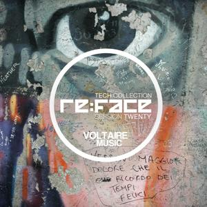 Re:Face Session Twenty