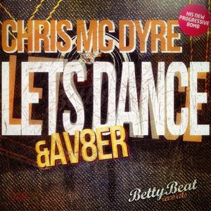 Lets Dance / Av8er