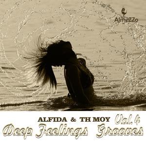 Deep Feelings Grooves, Vol. 4 (Unmixed Tracks Compiled By Alfida)