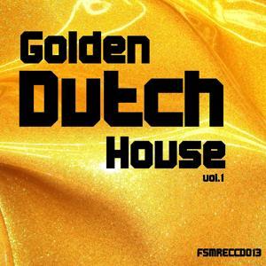 Golden Dutch House, Vol. 1