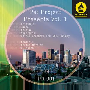 Pet Project Presents, Vol. 1