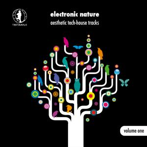 Electronic Nature, Vol. 1 - Aesthetic Tech-House Tracks!