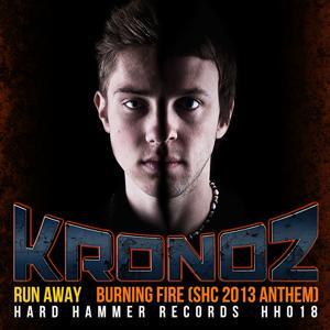 Run Away / Burning Fire