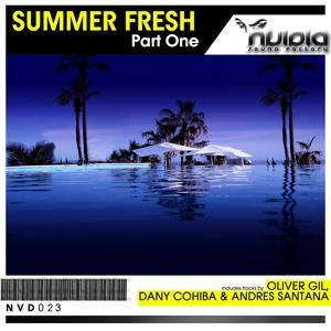 Summer Fresh Part One