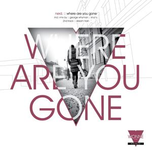 Where Are You Gone