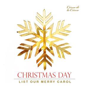 Christmas Day - List Our Merry Carol