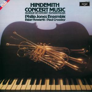Hindemith: Concert Music for Brass