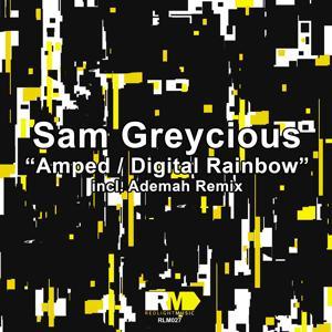 Amped / Digital Rainbow