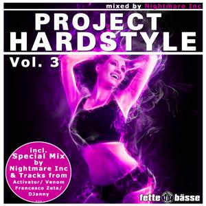Project Hardstyle, Vol. 3
