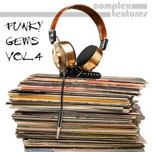 Funky Gems, Vol. 4