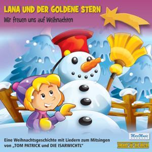 Lana und der goldene Stern - Wir freuen uns auf Weihnachten