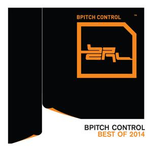 BPitch Control - Best of 2014