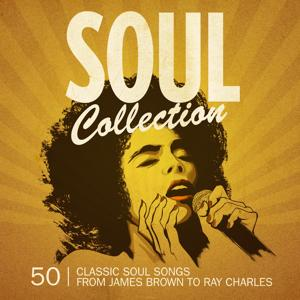 Soul Collection (50 Classic Soul Songs from James Brown to Ray Charles)
