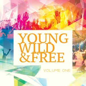 Young Wild & Free, Vol. 1 (Best of Progressive House Music)