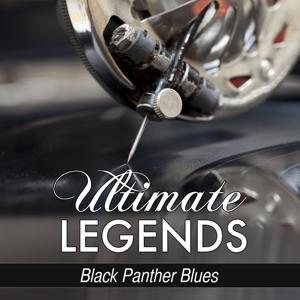 Black Panther Blues