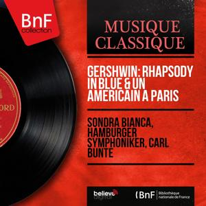 Gershwin: Rhapsody in Blue & Un américain à Paris (Mono Version)