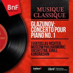 Glazunov: Concerto pour piano No. 1 (Mono Version)