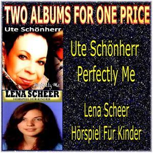 Two Albums for One Price - Ute Schönherr & Lena Scheer