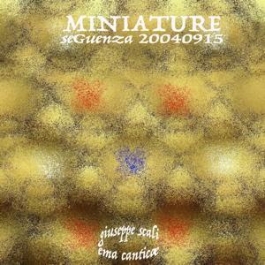 Miniature (SeGuenza 20040915)