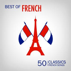 Best of French Songs (50 Classic French Songs)