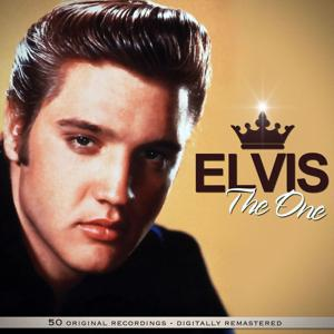 The One (50 Memorable Songs from The King of Rock)