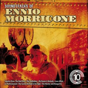 Soundtracks of Ennio Morricone, Vol. 10