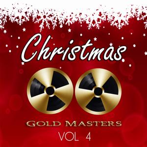 Gold Masters: Christmas, Vol. 4