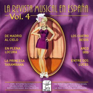 La Revista Musical en España (Vol. 4)